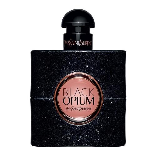 Le succès du parfum Black Opium