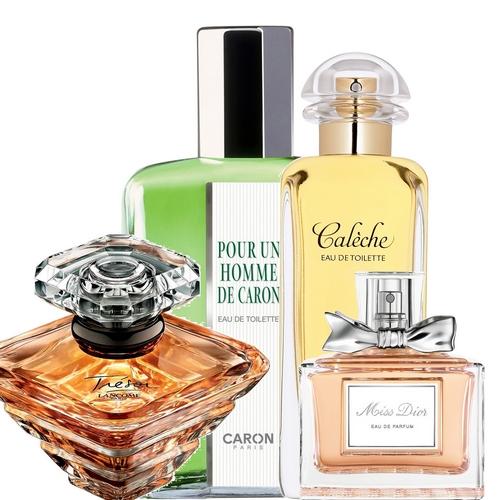 Les Parfums Anciens Qui Ont La Cote Prime Beauté