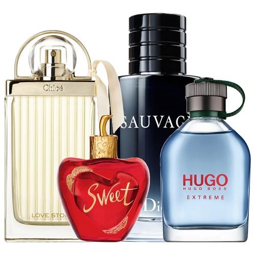 Quel parfum choisir en 2016 ?