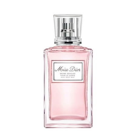 Dior - Miss Dior Brume Corps Soyeuse