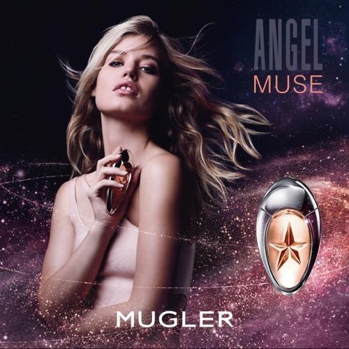 Angel Muse, le nouveau bijou de Thierry Mugler
