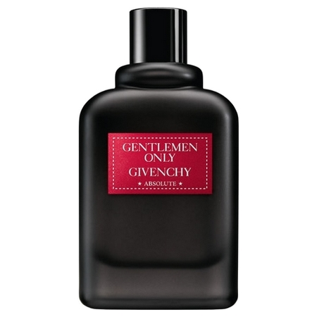 Givenchy parfum Gentlemen Only Absolute