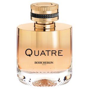 Boucheron parfum Quatre Intense