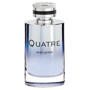 Boucheron parfum Quatre Homme Intense