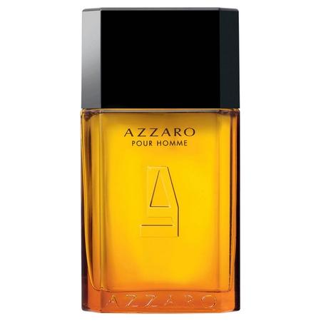 Azzaro pour Homme, l'incarnation de la virilité