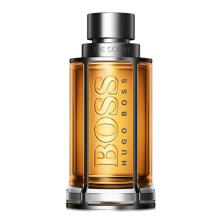 The Scent, le parfum de la maturité de l'homme Hugo Boss