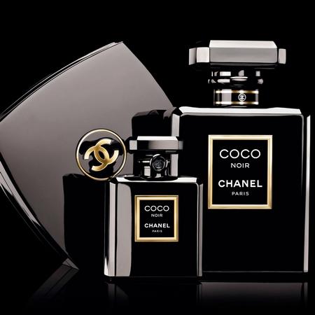 Coco Noir, l'aspect oriental et moderne de Chanel