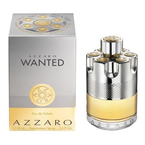 Le prix du nouveau Wanted d'Azzaro