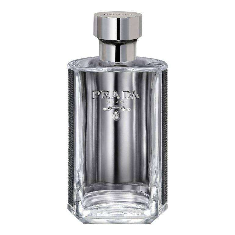 Prada parfum L'Homme Prada