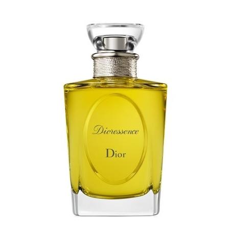 Dioressence, la sensualité énigmatique de Dior