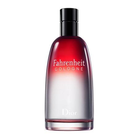 Fahrenheit Cologne, la fraîcheur inédite de Christian Dior
