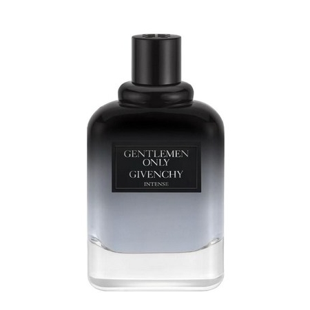 Gentlemen Only Intense, le séducteur de la maison Givenchy