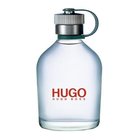Hugo, la fraîcheur virile d'Hugo Boss