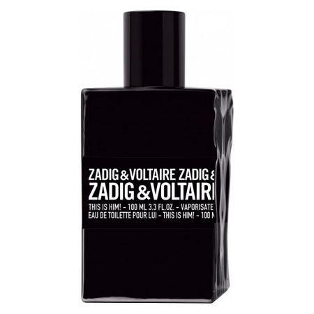 Zadig & Voltaire - This is Him !