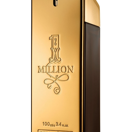 One Million, la luxueuse fragrance de Paco Rabanne