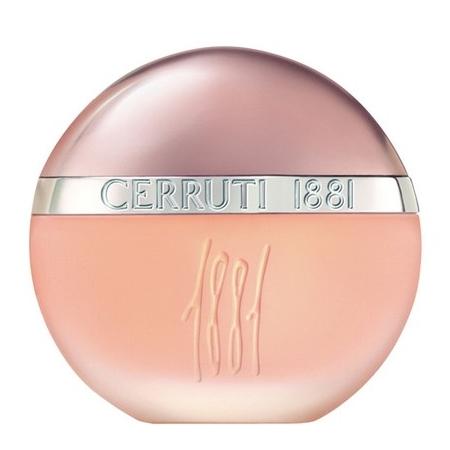 1881 de Cerruti, un parfum conçu pour habiller les femmes