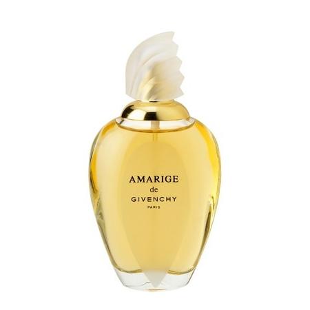 Amarige de Givenchy, un parfum éclatant de bonheur