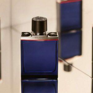 Balmain Homme, le parfum des gentlemen d'aujourd'hui
