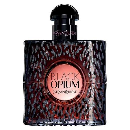 La nouvelle édition limitée Black Opium Wild