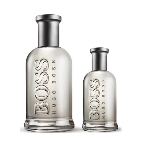 L'esprit Boss dans un parfum : Boss Bottled