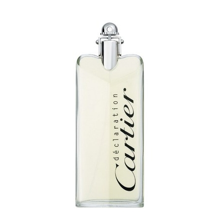 Déclaration de Cartier, un parfum d'émotions