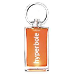 Courrèges parfum Hyperbole