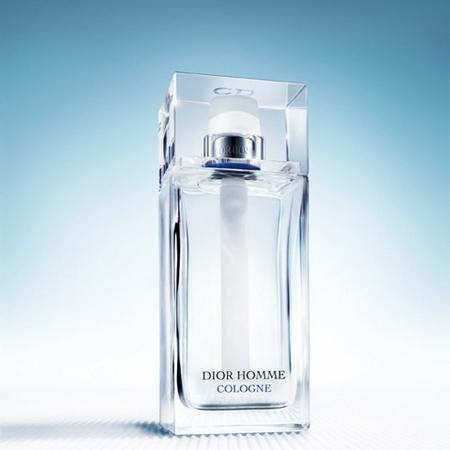 Dior Homme, l'ultime revisite de sa Cologne