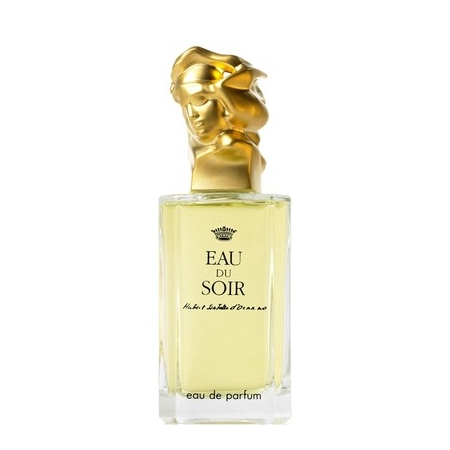 Eau du Soir, un parfum au charme rétro-chic