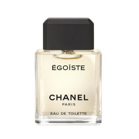 Egoïste, le parfum par excellence des dandys
