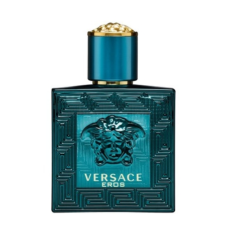Eros de Versace, un parfum érotique