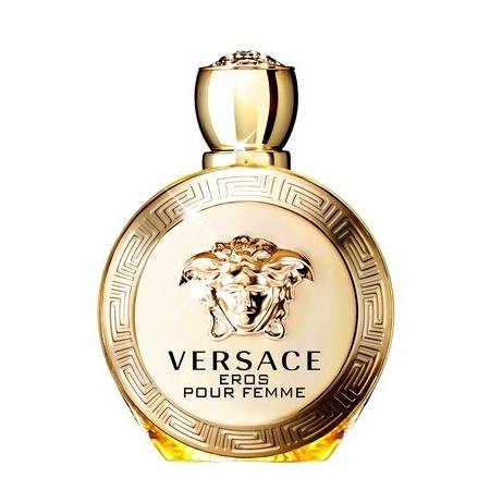 Eros de Versace, le parfum d'une femme forte