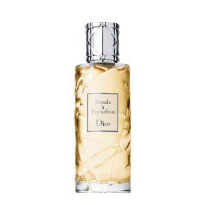 Escale à Portofino, le parfum de Dior pour les voyageurs