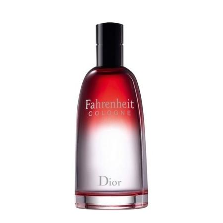 L'intense contraste de Fahrenheit Cologne de Dior