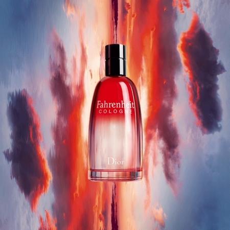 Fahrenheit, la cologne de Christian Dior