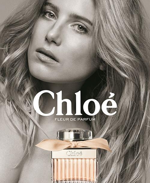 Chloé - Fleur de Parfum