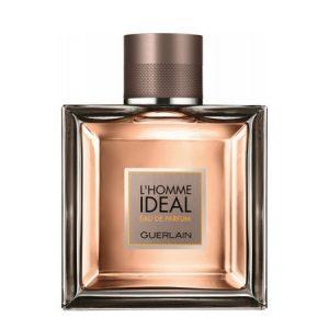 L'Homme Idéal, la nouvelle Eau de Parfum de Guerlain