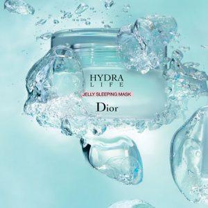 Hydra Life, le soin Hydratation Jeunesse de Dior