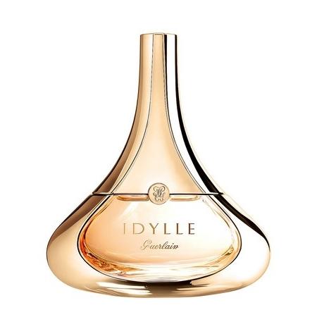Idylle, l'histoire d'amour olfactive de Guerlain