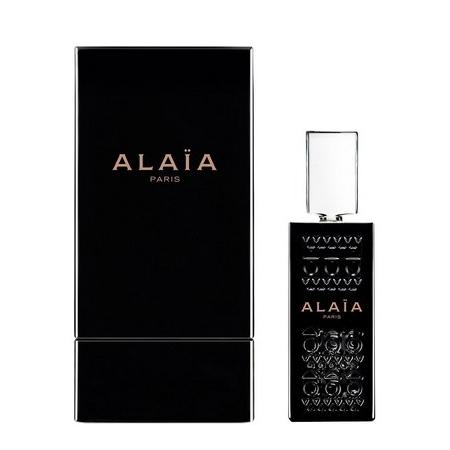 L'Extrait de parfum Alaïa
