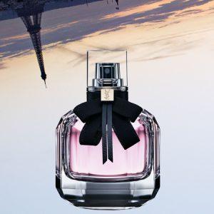 Mon Paris, un parfum d'émotions signé Yves Saint Laurent