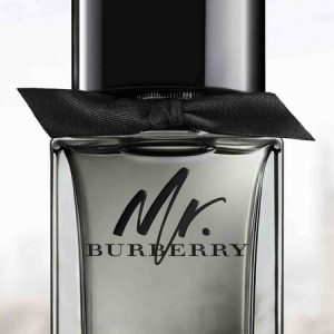 Mr Burberry, le nouveau gentleman Burberry