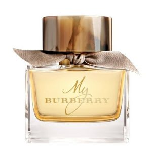 My Burberry, une incarnation olfactive de la mode londonienne