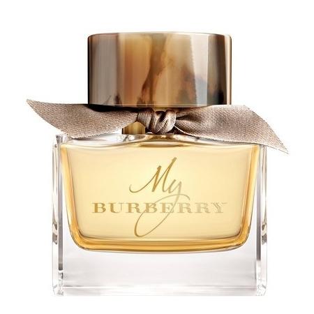 My Burberry, une incarnation olfactive de la mode londonienne