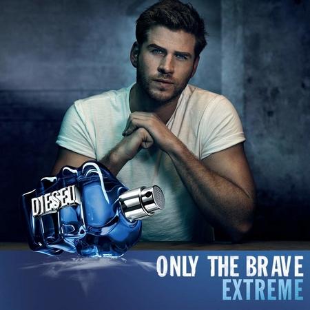 La virilité du nouveau Only The Brave Extreme de Diesel