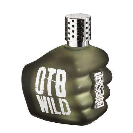Only The Brave Wild, un parfum d'instinct