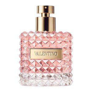 Le mystérieux parfum Valentino Donna