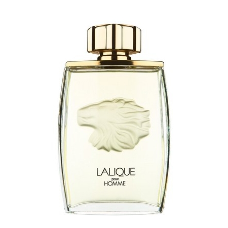 Le Lion, parfum masculin originel de Lalique