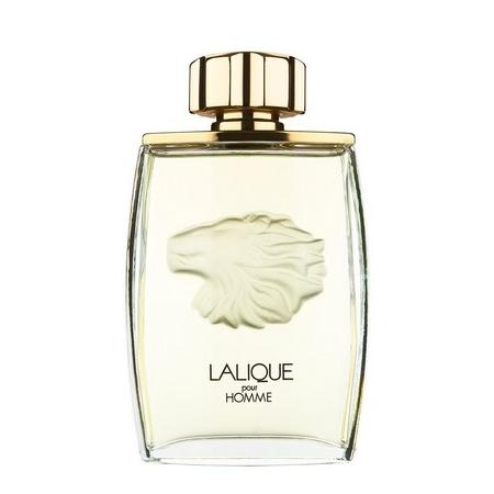 Le Lion, parfum masculin originel de Lalique
