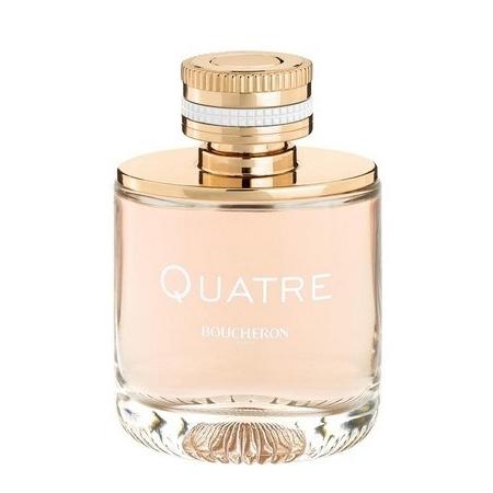 Quatre, une adaptation parfumée d'un bijou Boucheron