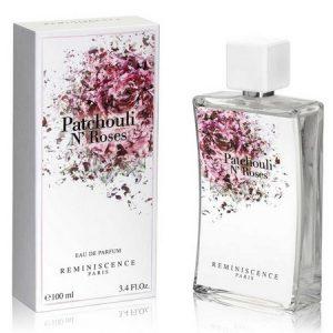 Patchouli N'Roses, le nouveau souffle féminin de Réminiscence
